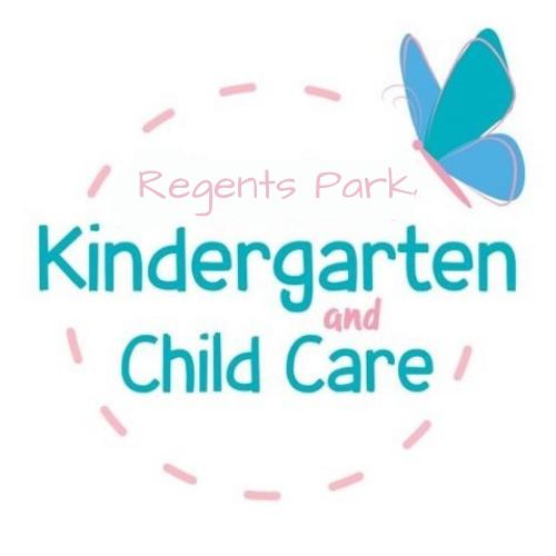 Regents Park Kindergarten & Child Care Logo